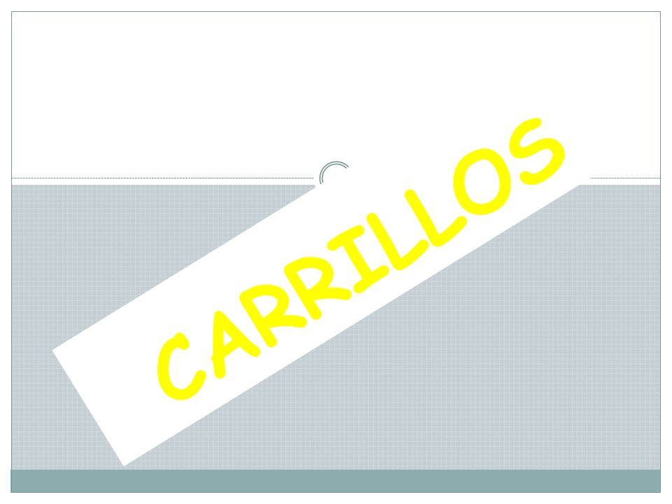CARRILLOS