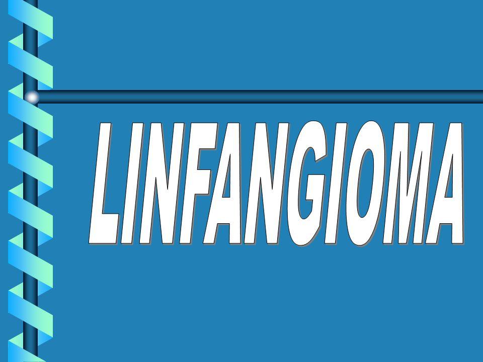 LINFANGIOMA