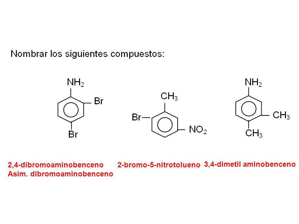 2,4-dibromoaminobenceno