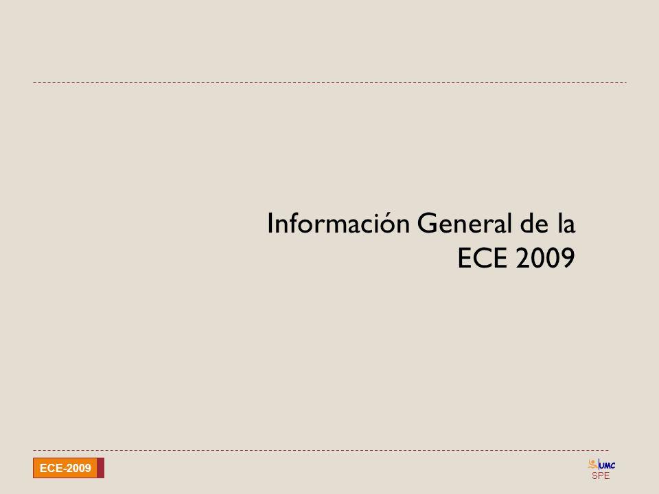 Información General de la