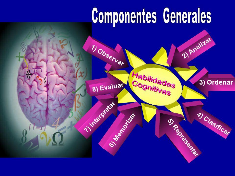Componentes Generales