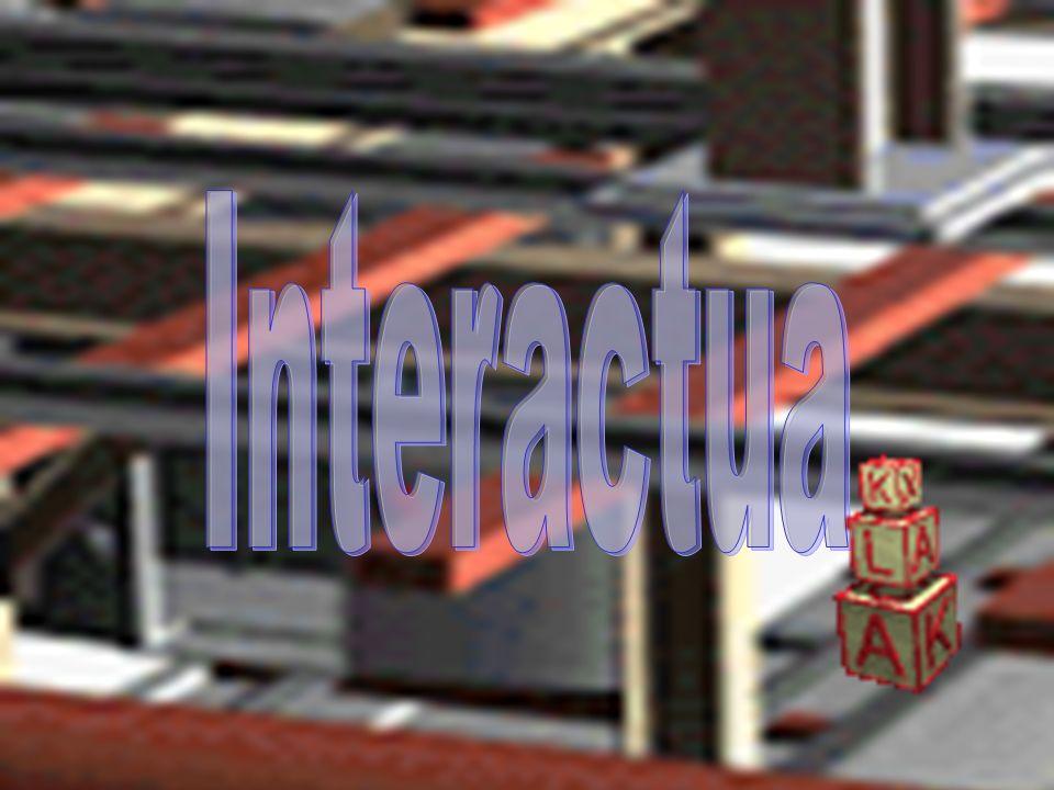 Interactua