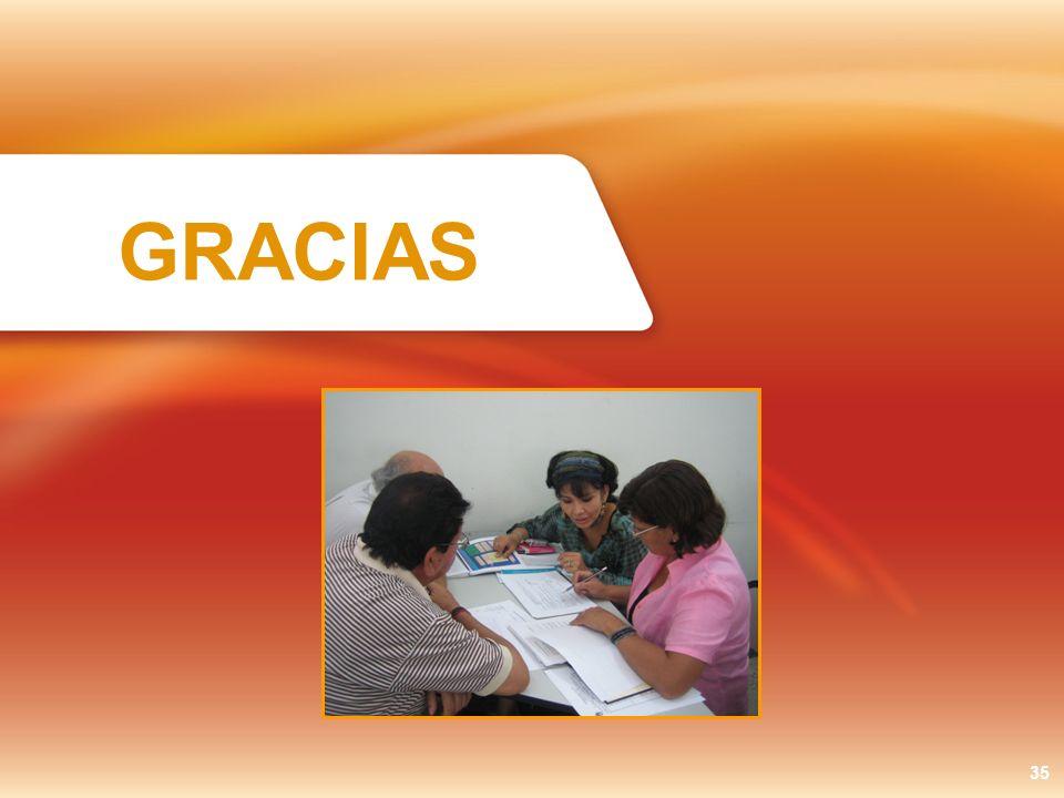 GRACIAS 35