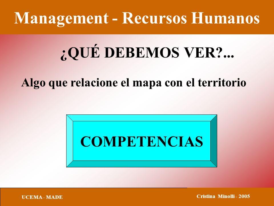 Management - Recursos Humanos