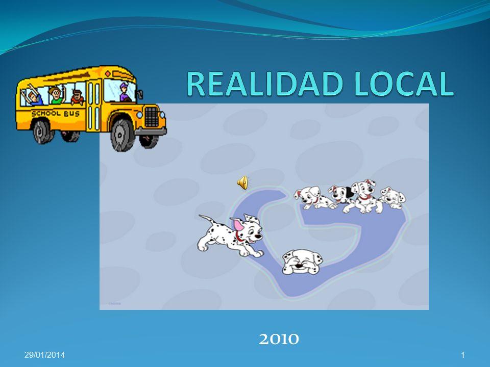 REALIDAD LOCAL 2010 24/03/2017