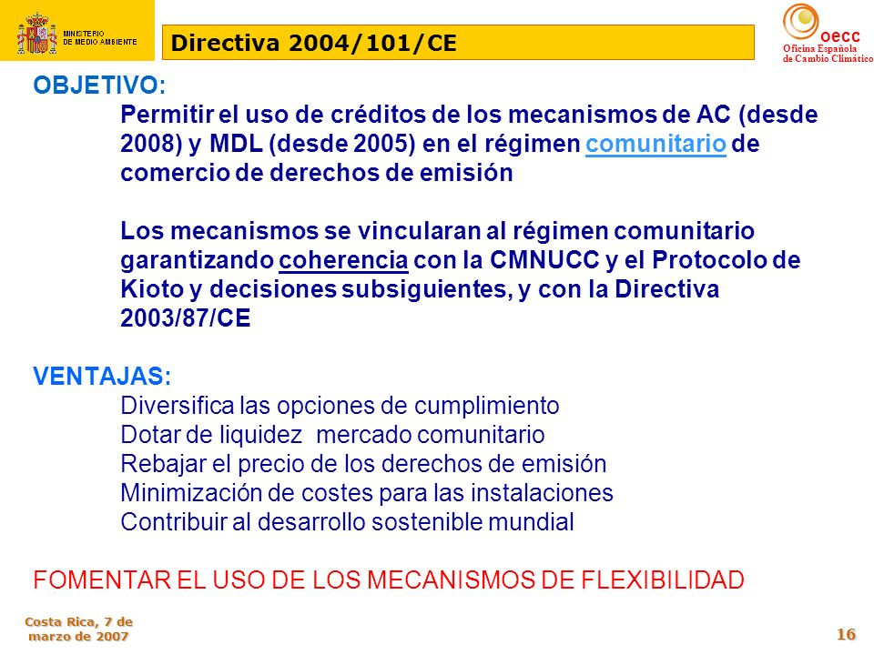 Directiva 2004/101/CE
