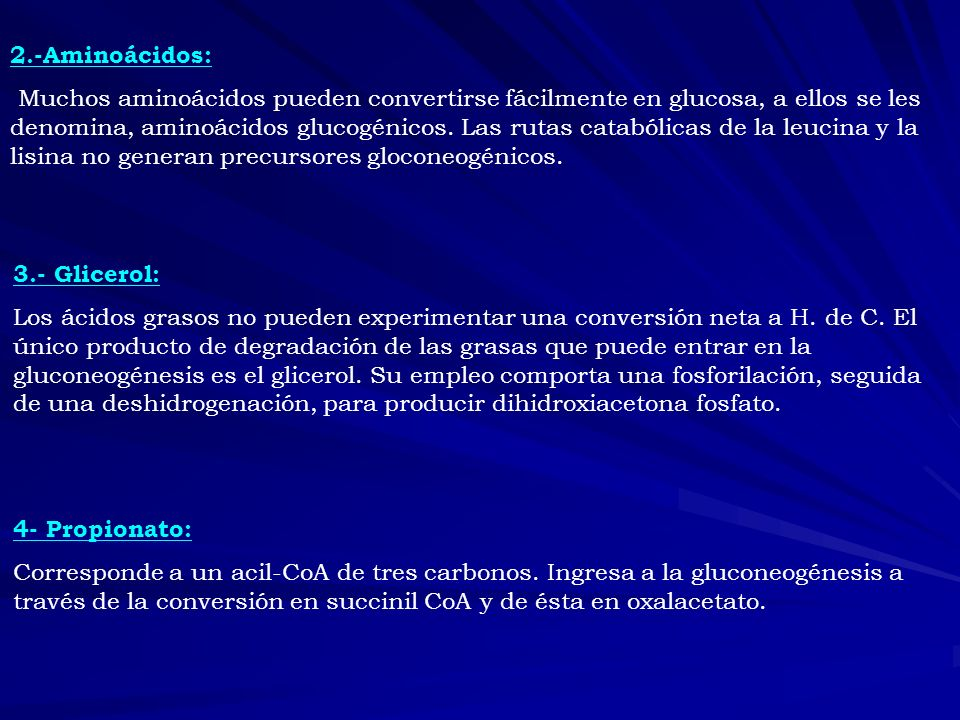 2.-Aminoácidos: