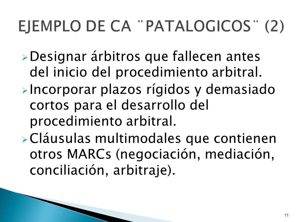 EJEMPLO DE CA ¨PATALOGICOS¨ (2)
