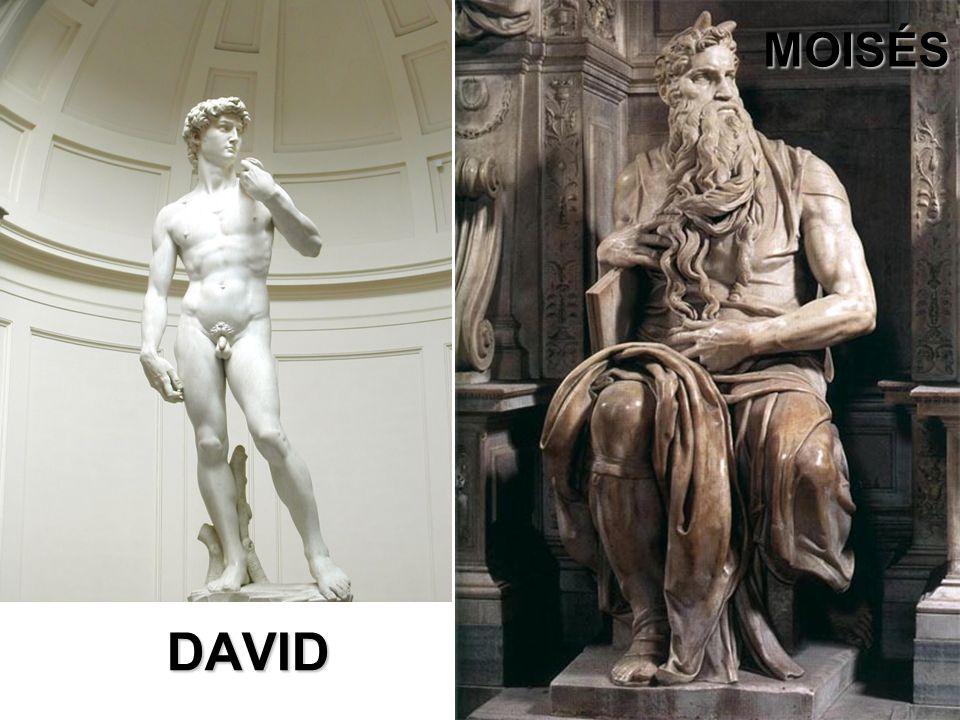 MOISÉS DAVID