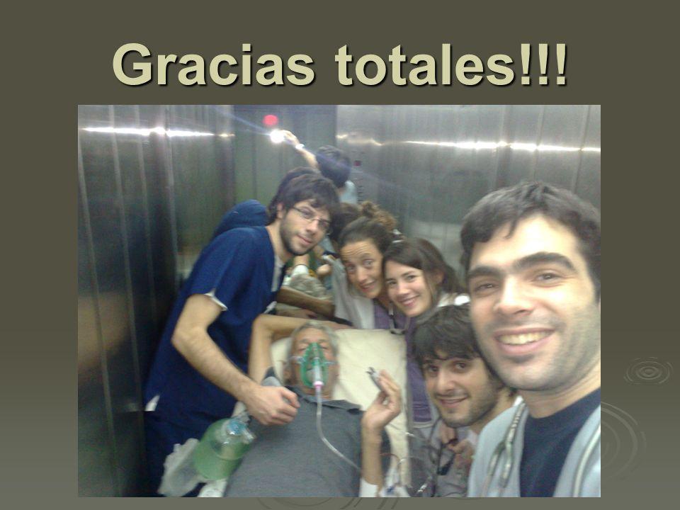 Gracias totales!!!