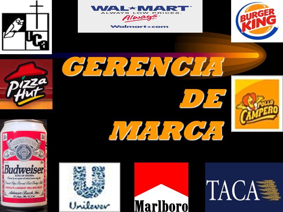 GERENCIA DE MARCA