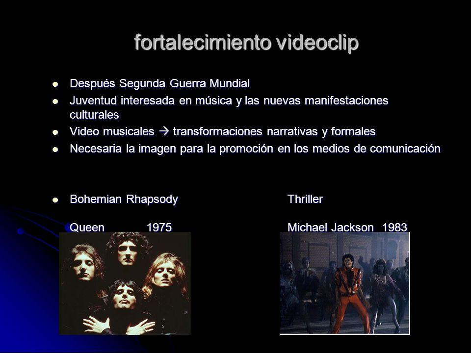 fortalecimiento videoclip