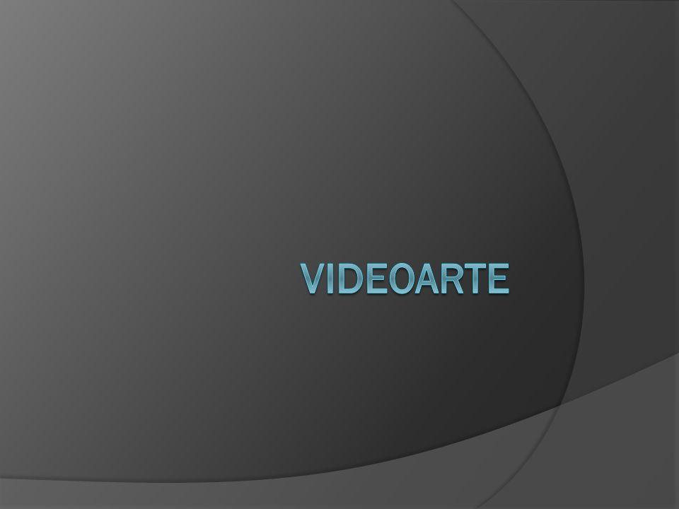 Videoarte