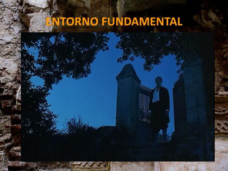 ENTORNO FUNDAMENTAL