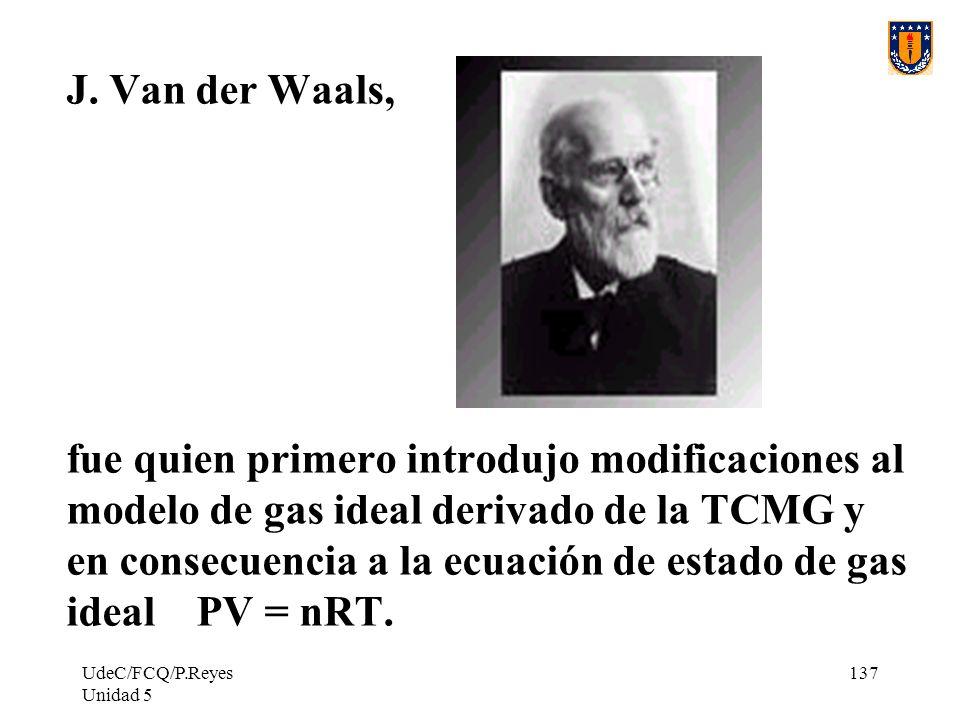 J. Van der Waals,