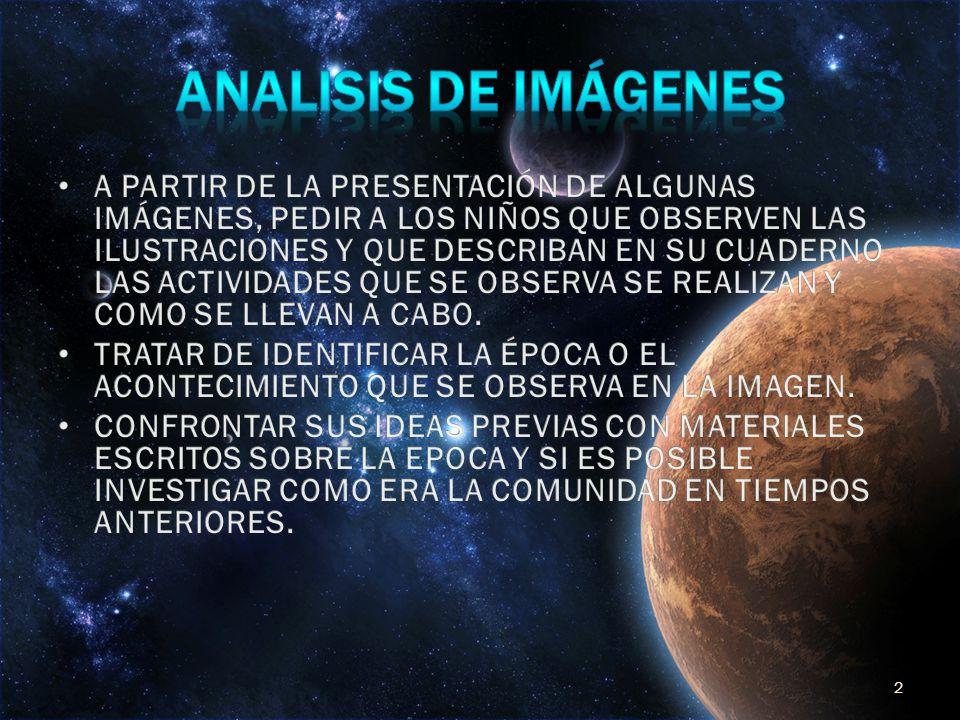 ANALISIS DE IMÁGENES