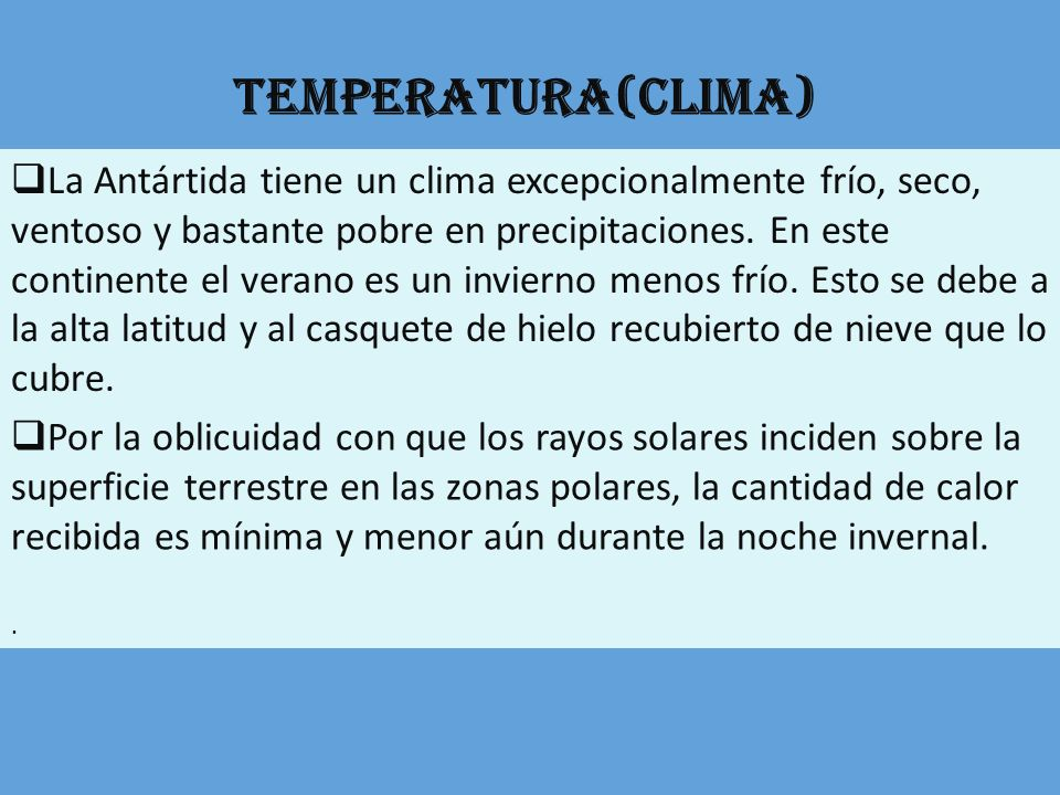 Temperatura(Clima)