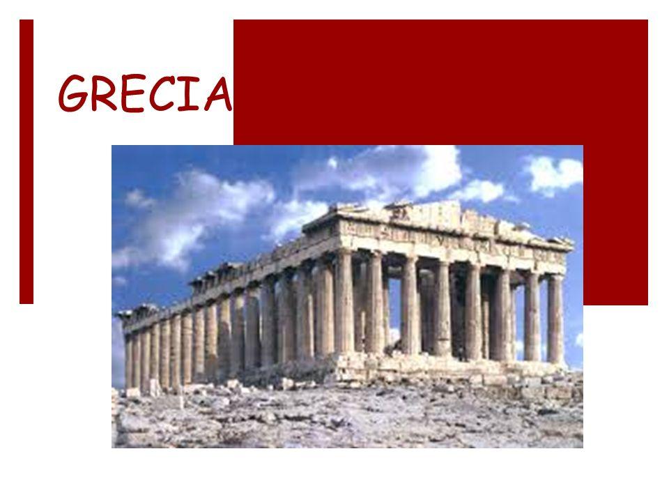 GRECIA GRECIA