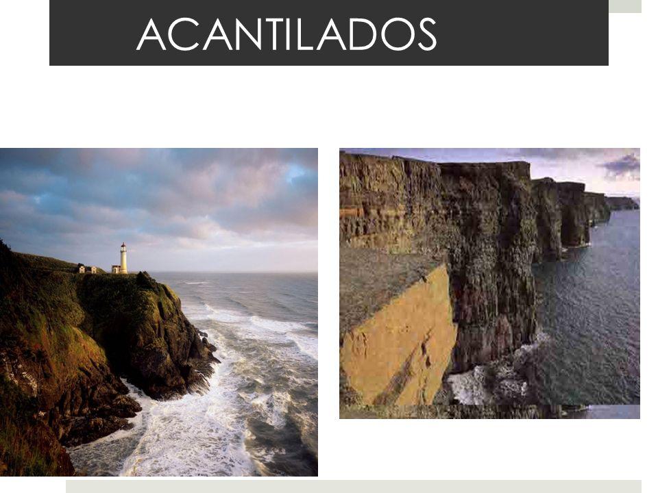 ACANTILADOS