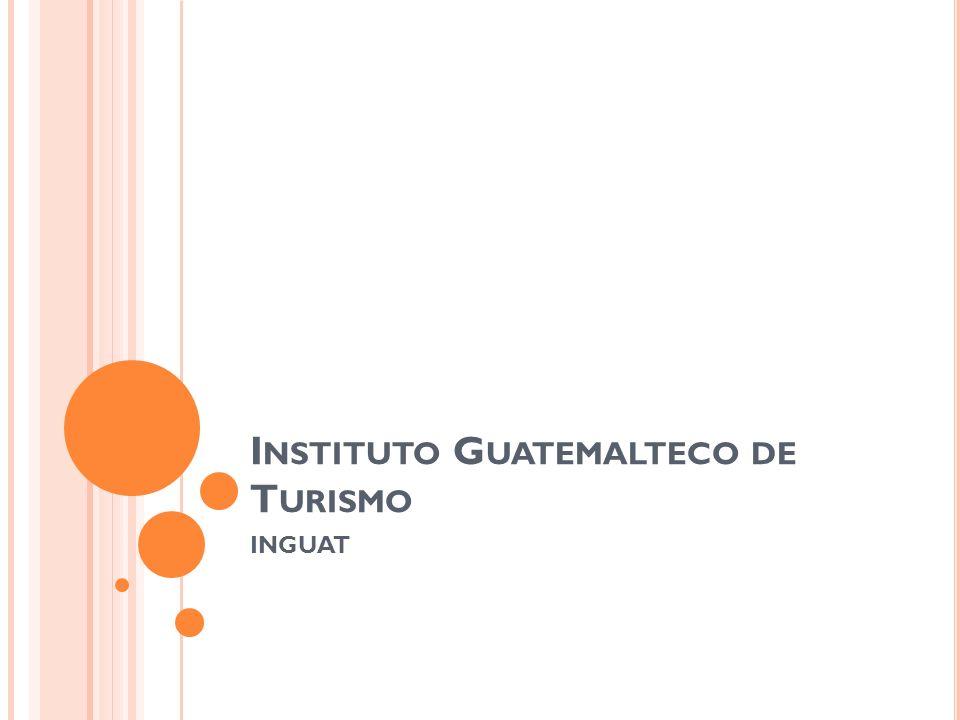 Instituto Guatemalteco de Turismo