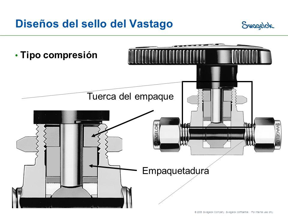 Diseños del sello del Vastago