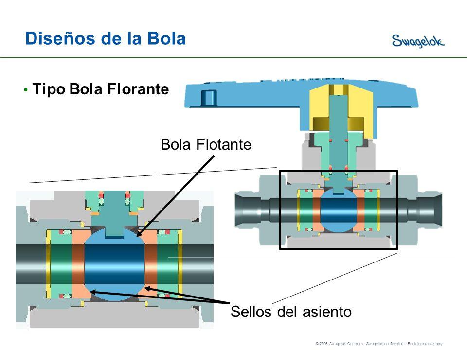 Diseños de la Bola Tipo Bola Florante Bola Flotante Sellos del asiento