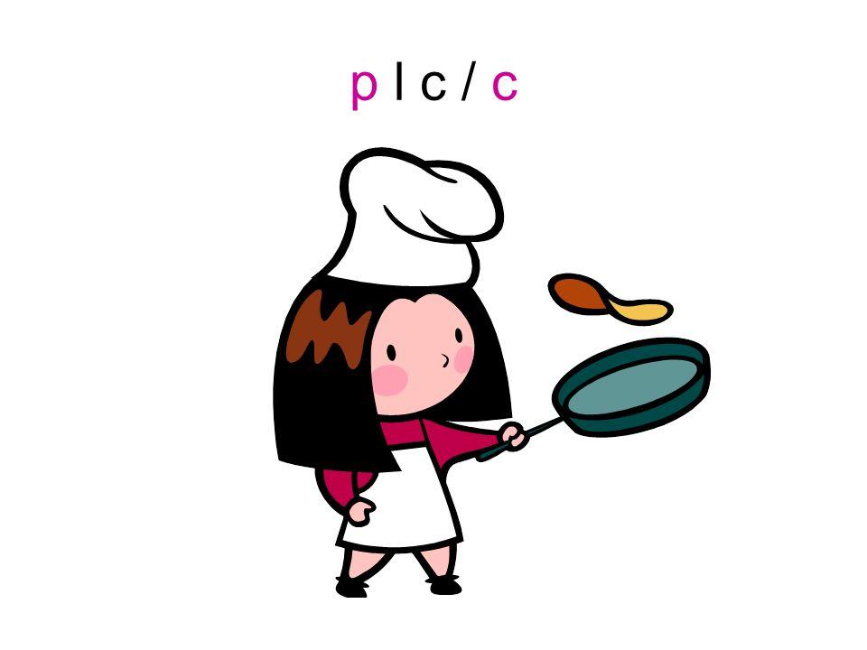 p l c / c