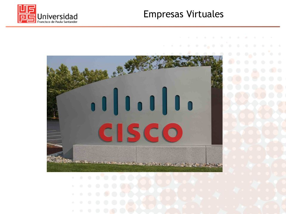 Empresas Virtuales