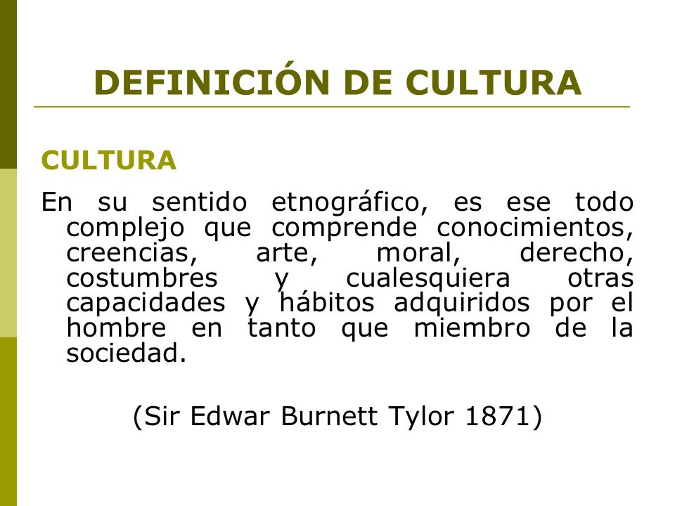 (Sir Edwar Burnett Tylor 1871)