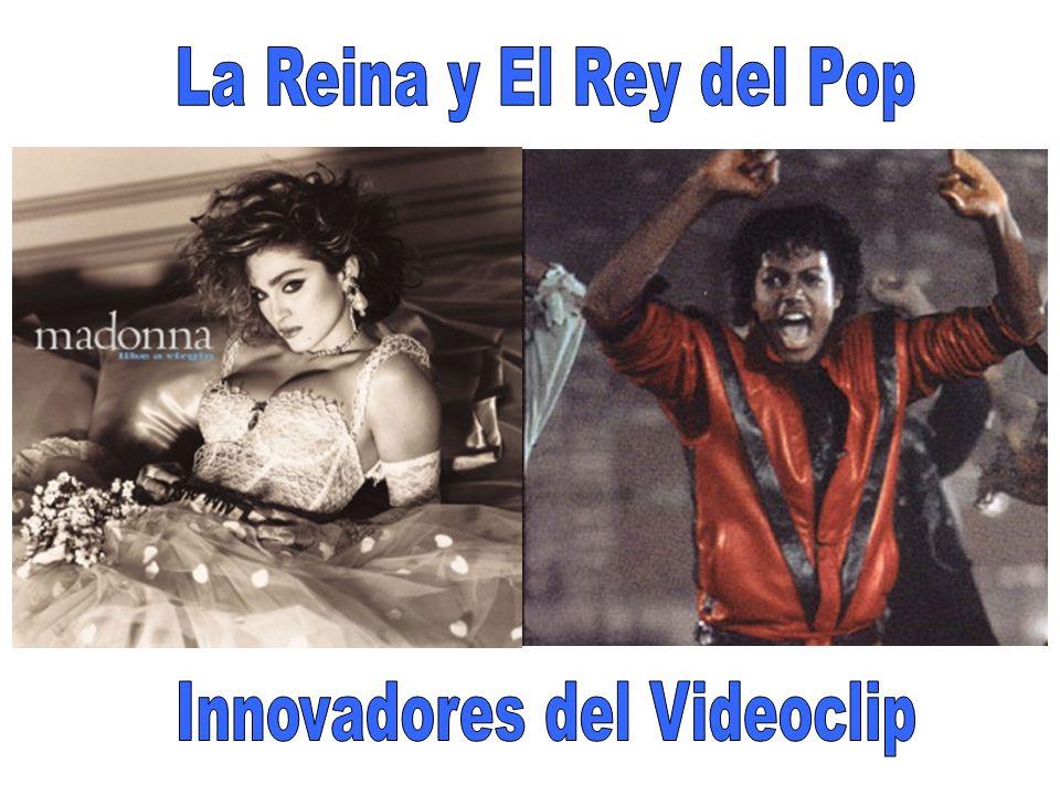 Innovadores del Videoclip