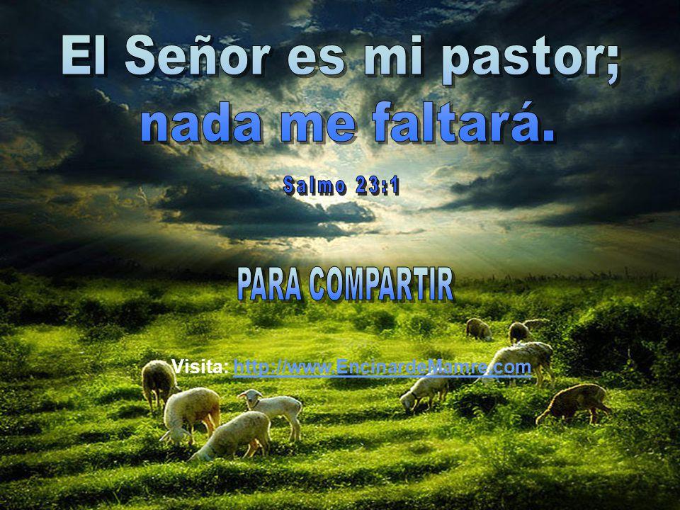 Visita: http://www.EncinardeMamre.com
