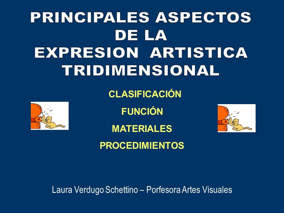 Laura Verdugo Schettino – Porfesora Artes Visuales