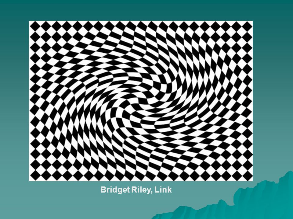 Bridget Riley, Link