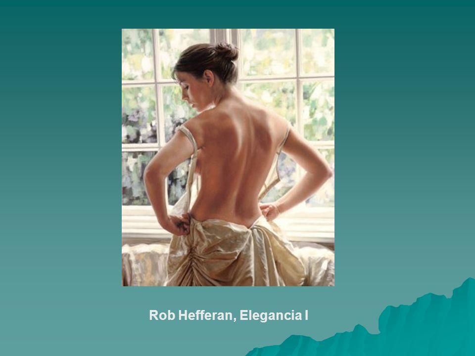 Rob Hefferan, Elegancia I