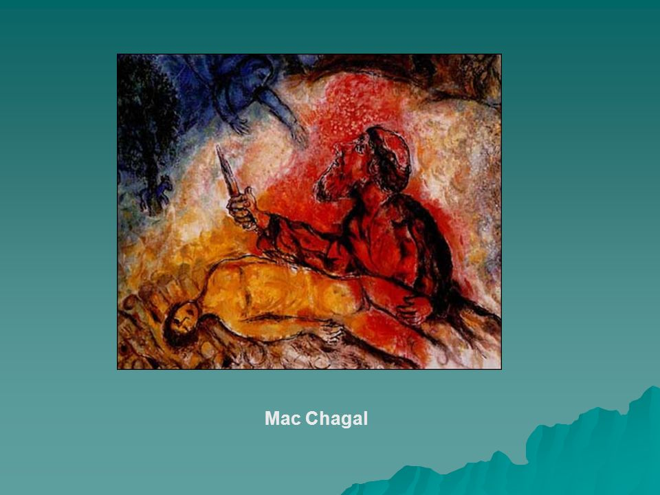 Mac Chagal