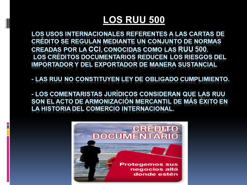 LOS RUU 500