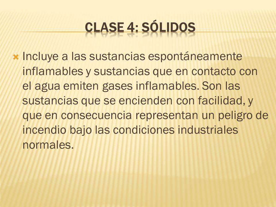 Clase 4: Sólidos