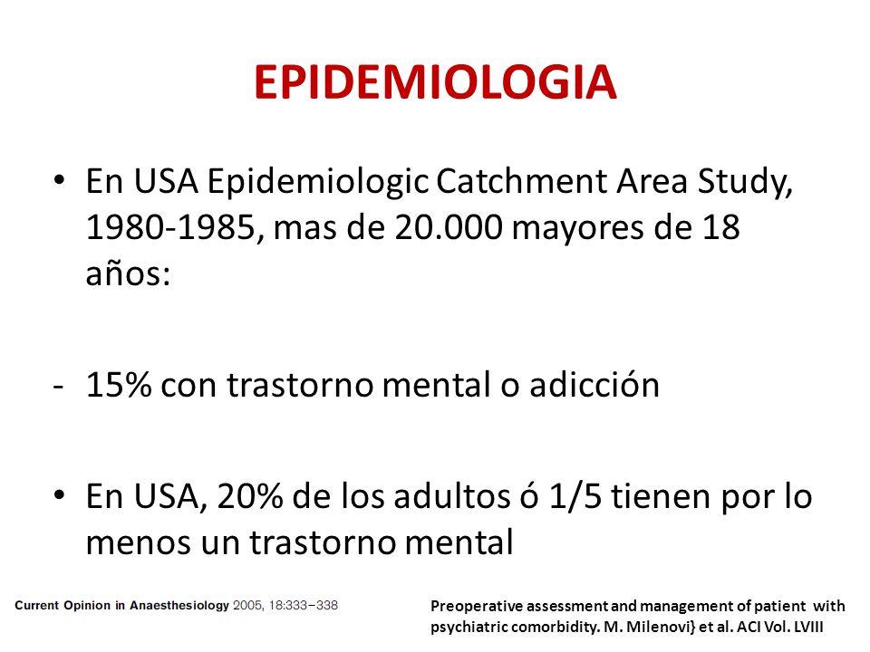 Psychiatric disorders in America - Google Books