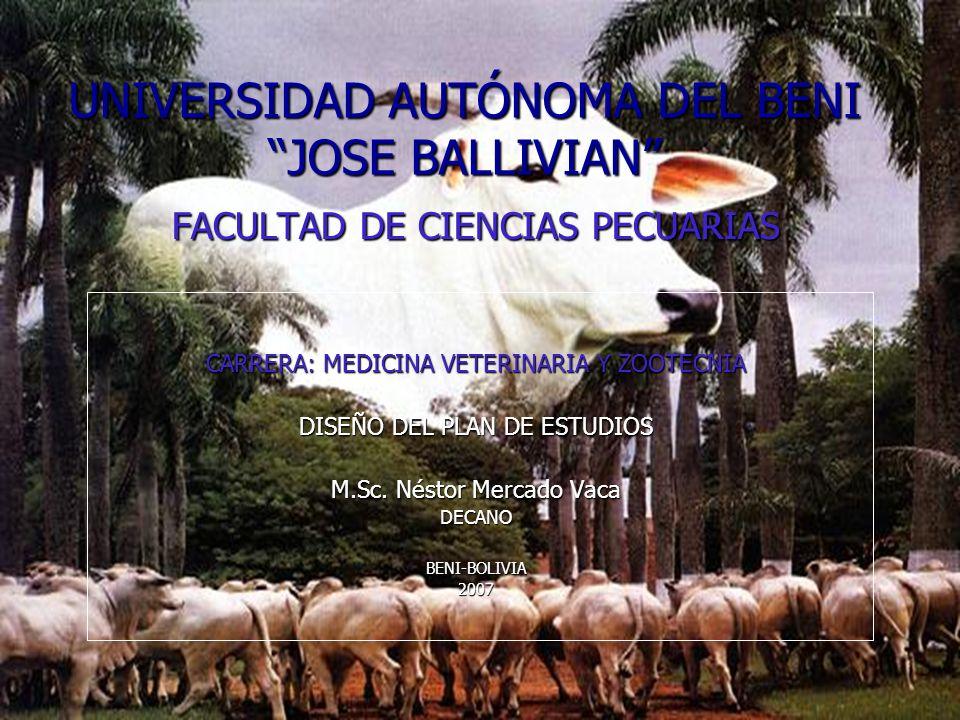 UNIVERSIDAD AUTÓNOMA DEL BENI JOSE BALLIVIAN