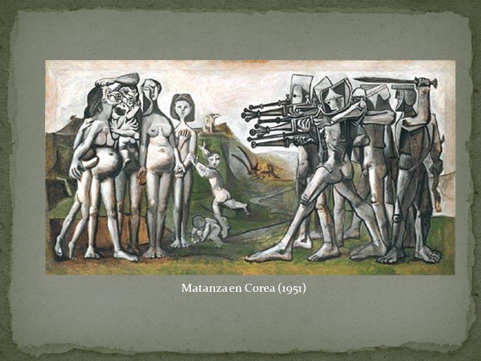 Matanza en Corea (1951)