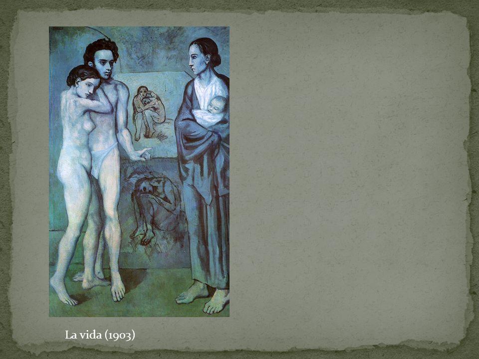 La vida (1903)