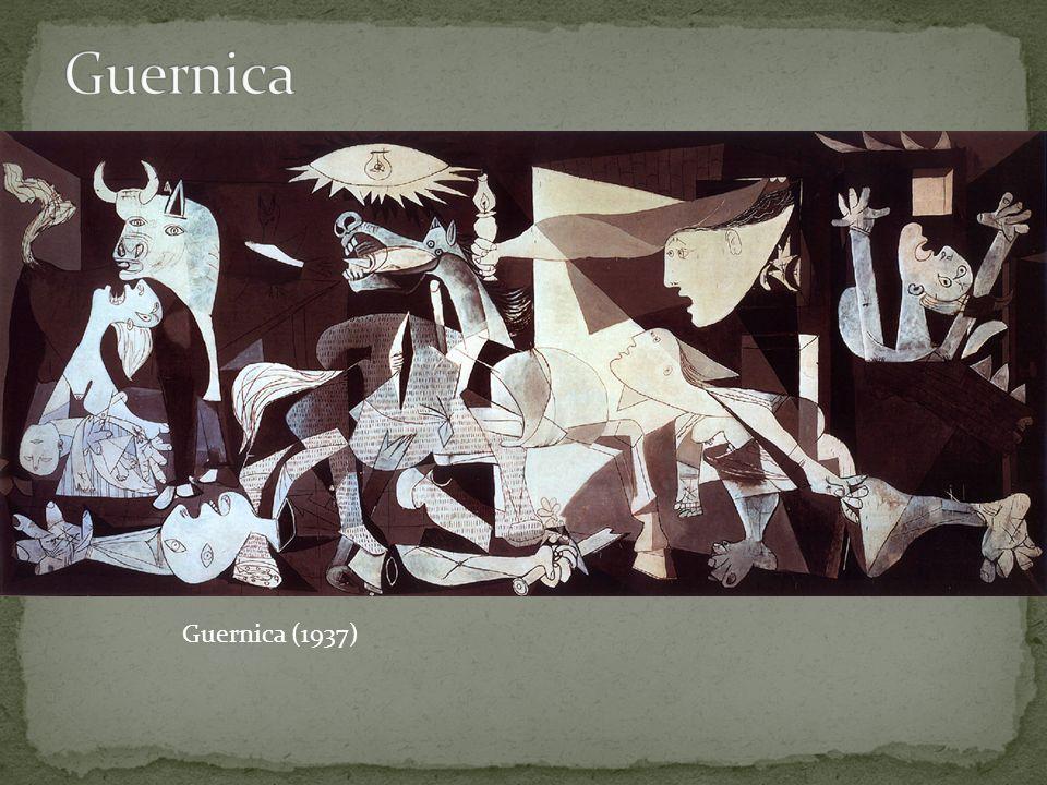 Guernica Guernica (1937)