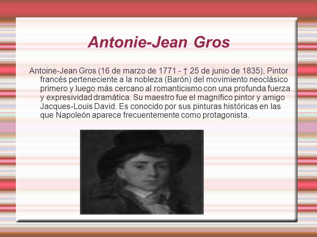 Antonie-Jean Gros