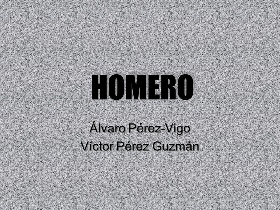Álvaro Pérez-Vigo Víctor Pérez Guzmán