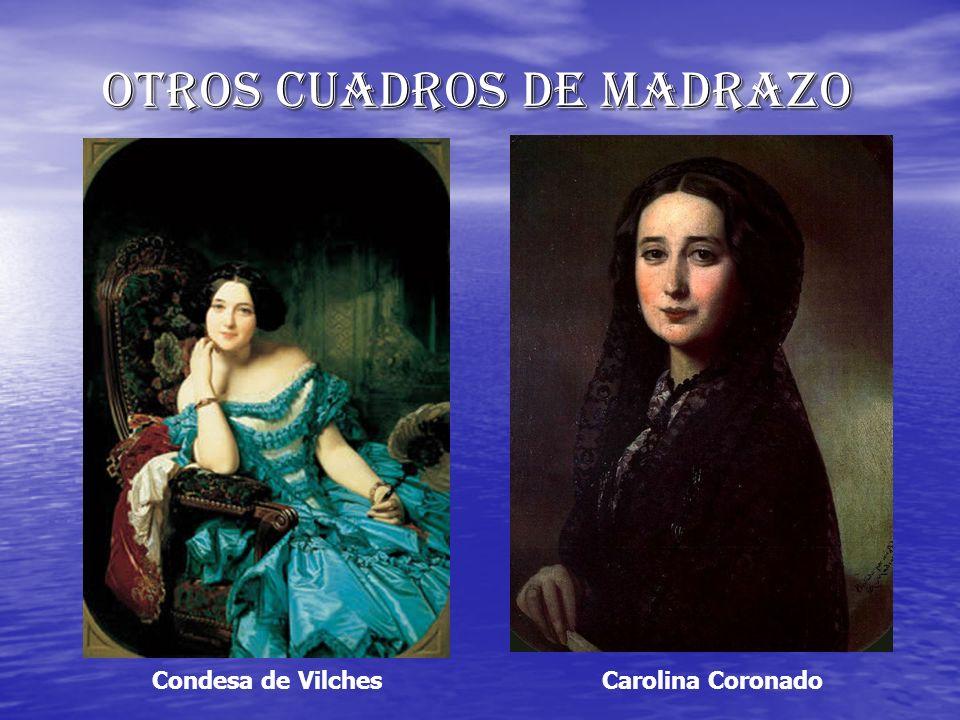 Otros cuadros de Madrazo