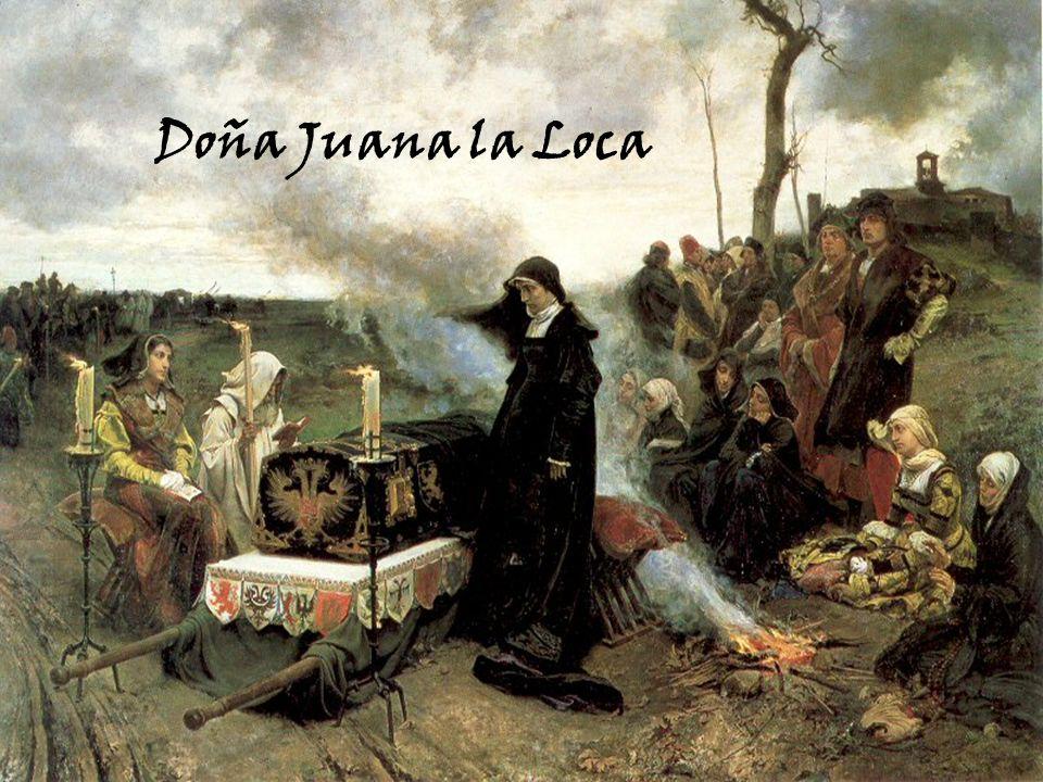 Doña Juana la Loca