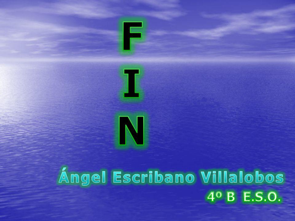 Ángel Escribano Villalobos