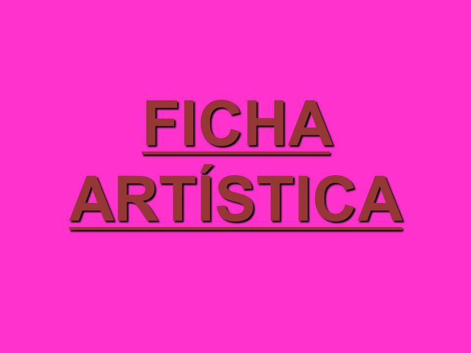 FICHA ARTÍSTICA 3