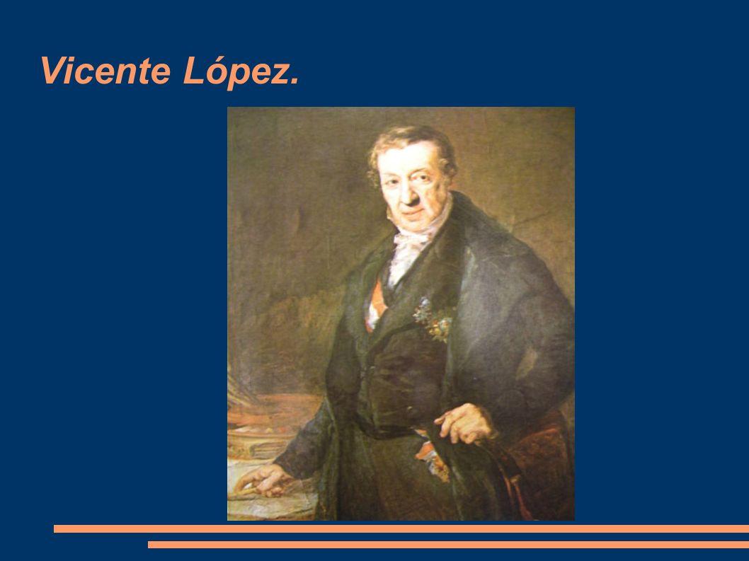 Vicente López.