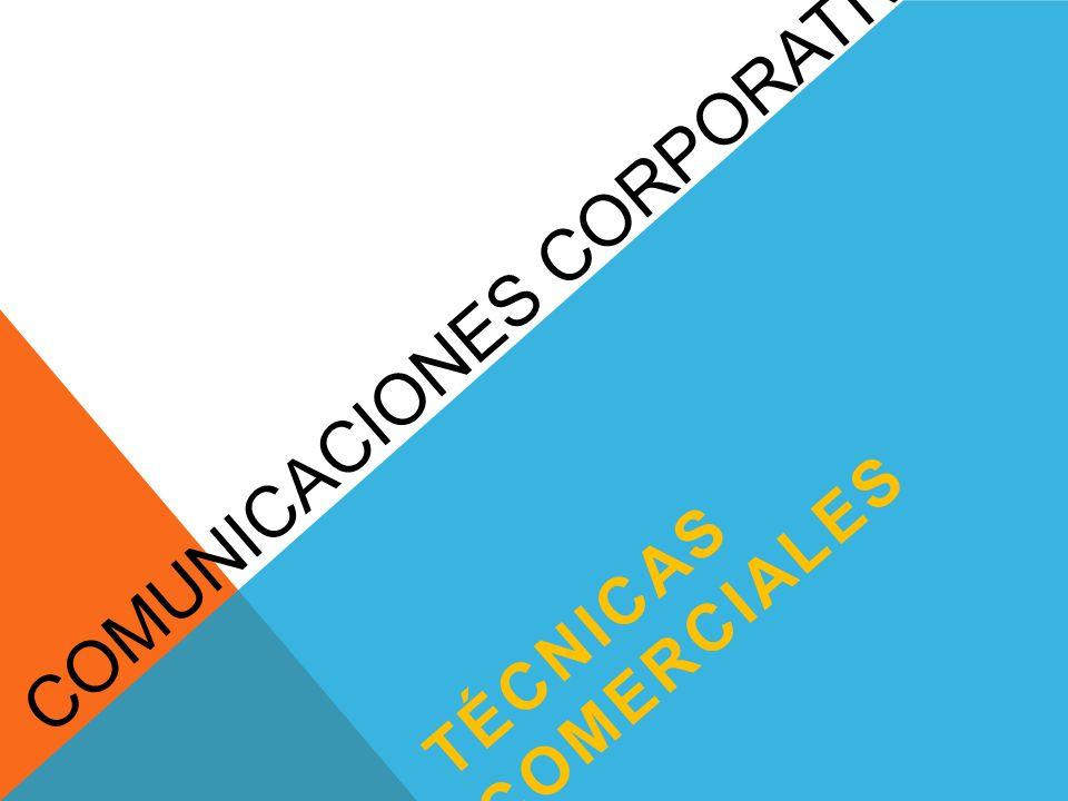Comunicaciones corporativas